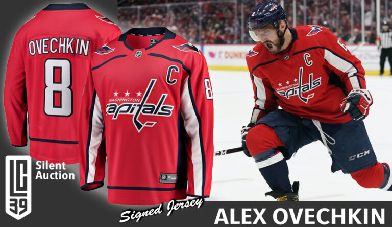 Jersys-Ovechkin